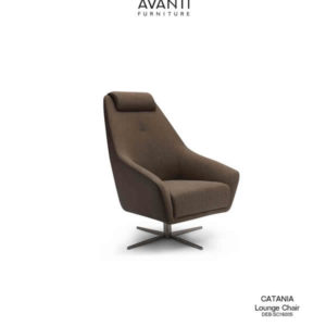 Catalia Lounge Chair-DEB-SC16005