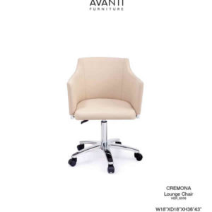 Cremona Louge Chair-HER6006