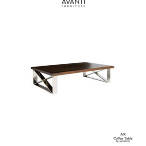 AIX COFFEE TABLE NU-HGSR330