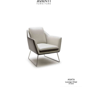 Agata Lounge Chair - KKA839